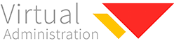 Virtual Administration Logo